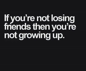 friends, quotes, and school image