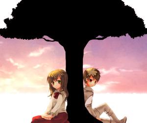 anime, hetalia, and anime art image