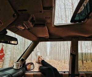 adventure, natur, and roadtrip image