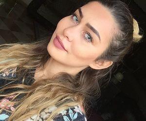 eyes, mashallah, and beauté marocaine image
