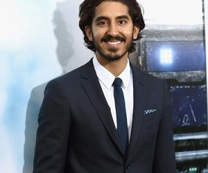 Dev Patel, indian actor, and lion movie image