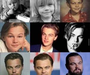cinema, Leonardo di Caprio, and men image