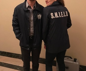 comics, fitzsimmons, and Marvel image