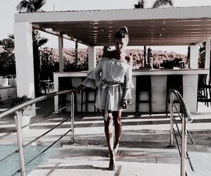 fashion, summer, and luxury image