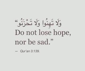 islam, quran, and hope image