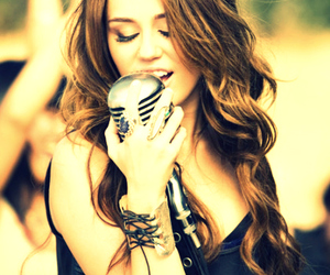 cyrus, miley cyrus, and miley image