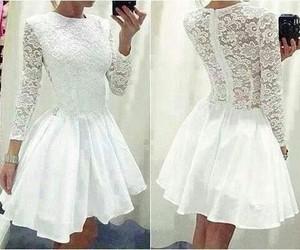dress, fashion, and syle image