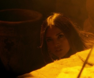 from dusk till dawn, kisa, and eiza gonzalez image