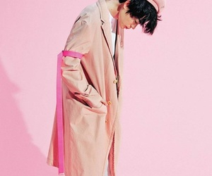 pink and 菅田将暉 image