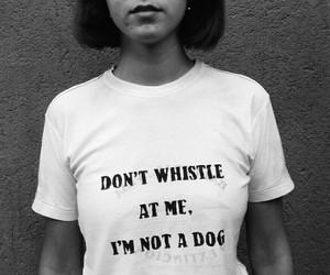 am, dog, and i image