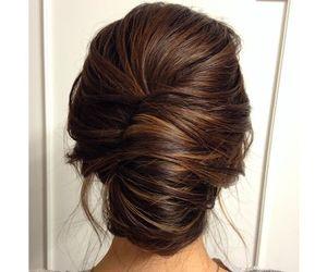 big hair, hairspiration, and hairspo image