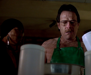 breaking bad, cook, and walter white image