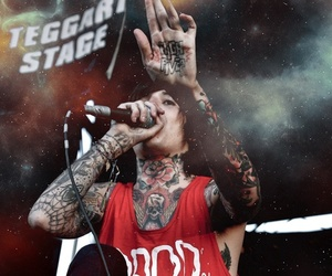 oliver sykes, bmth, and oli sykes image