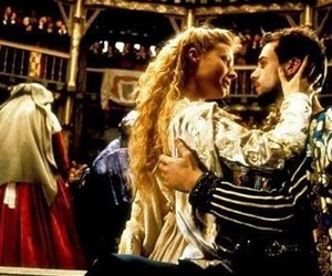 movie and shakespeare in love image
