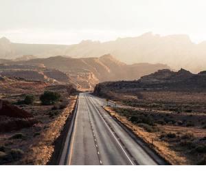 adventure, car, and desert image