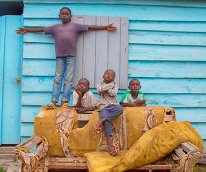 africa, attitude, and child portrait image