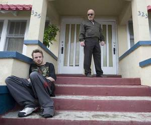 breaking bad, criminal, and death image