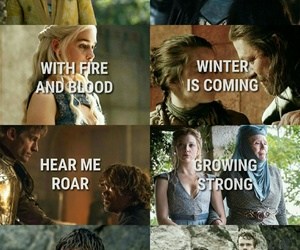 stark, tyrell, and got image