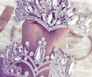 crown, accessories, and luxury image