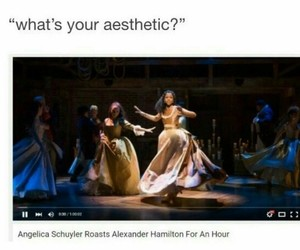 hamilton, mother, and angelica schuyler image