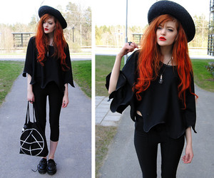 alternative, blogger, and fashion image