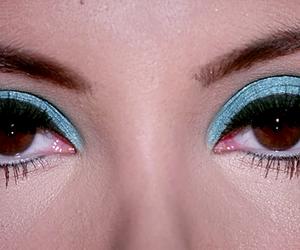 eyes and gif image