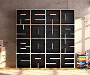 book, read, and bookcase image