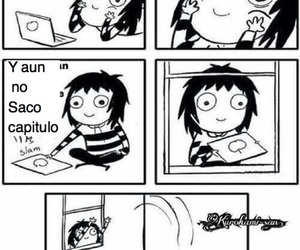 funny, anime, and sarah andersen image