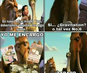 Fujoshi, yaoi, and memes en español image