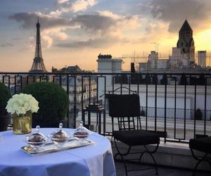 paris, france, and romantic image