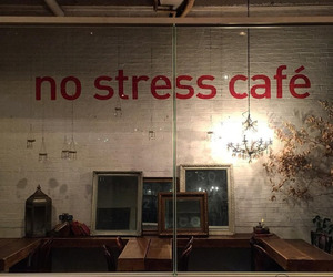 cafe and aesthetic image