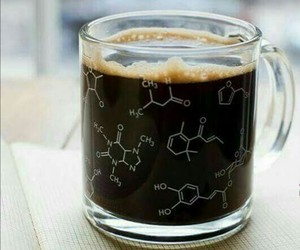 chemical, coffee, and كيمياء image
