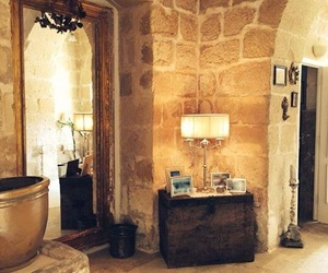 country, luxury, and decor image