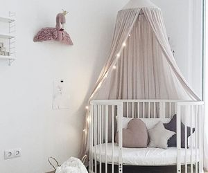 babies, girls room, and baby image