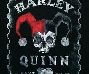 harley quinn, wallpaper, and dc comics image