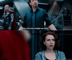 the avengers, tony stark, and stony image