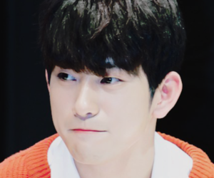jinyoung, got7, and got7 icons image