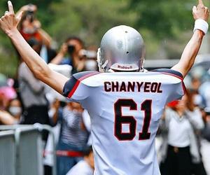 exo, icon, and chanyeol image