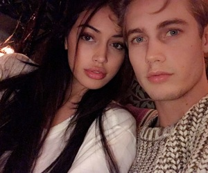 cindy kimberly, neels visser, and girl image