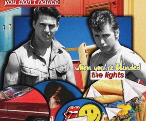 80s, edit, and Tom Cruise image
