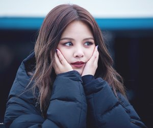 sorn, clc, and kpop image