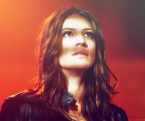 ruby, supernatural, and genevieve cortese image