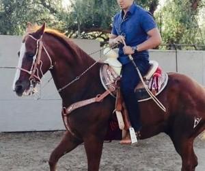boys, caballo, and estilo image