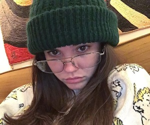 maia mitchell and aesthetic image