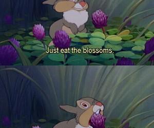 bambi, disney, and blossom image