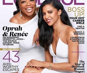 essence, oprah, and oprah winfrey image