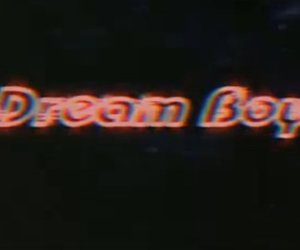 boy, aesthetic, and Dream image