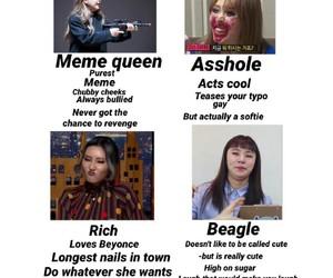 meme, solar, and mamamoo image