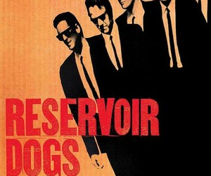 movie, quentin tarantino, and reservoir dogs image