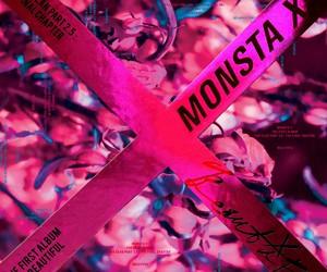 album, kpop, and monsta x image